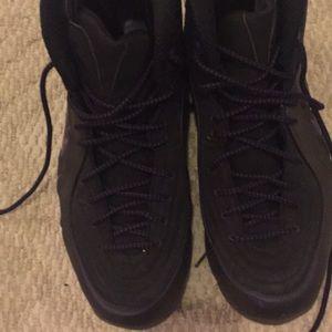 Real nice Nike sneakers